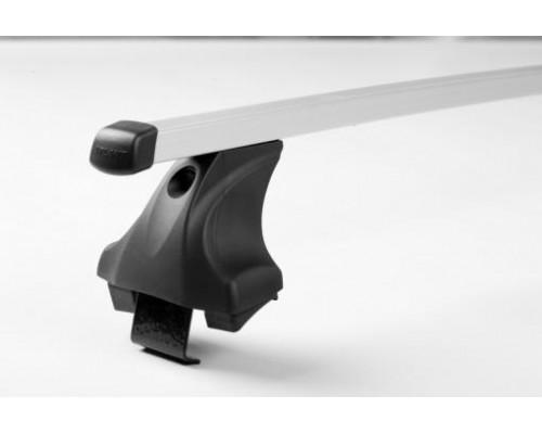 Багажник на крышу для Chevrolet Aveo (T300) (4-dr sed, 5-dr hatch.) 2011г - н.в. sedan ATLANT 7567