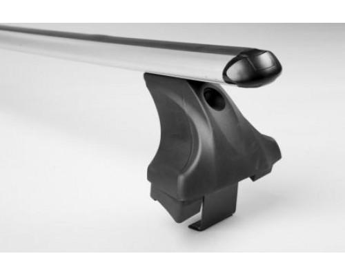 Багажник на крышу для Chevrolet Aveo (T300) (4-dr sed, 5-dr hatch.) 2011г - н.в. sedan ATLANT 7568