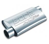 Глушитель Borla Pro-XS 400488 Offset/Offset , труба 2