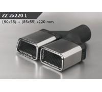 Насадка Buzzer ZZ2x220L двойная