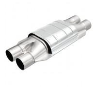 Универсальный катализатор Magnaflow 338008 для ремонта автомобиля