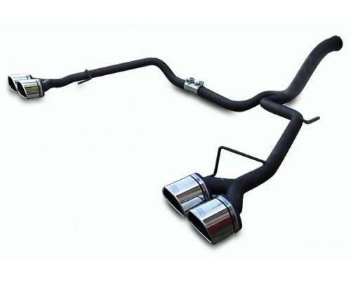 Раздвоение MG-RACE 220450 для TOYOTA Land Cruiser