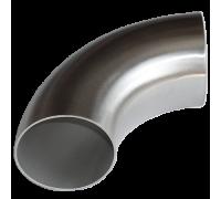 Угол короткий (отвод) 90° диаметр 100мм