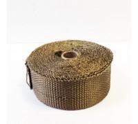 Термолента Титаниум Bronze для термоизоляции